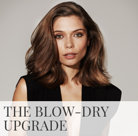 Blow-dry-upgrade